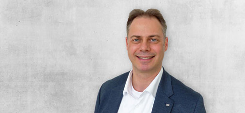 New Sales Manager for the ombran Division in Germany